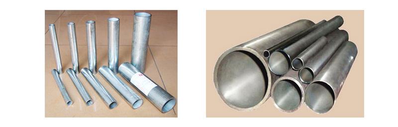 镀锌水管焊接技巧结构图