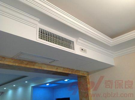 不同季节 美的家用中央空调有着不同使用常识