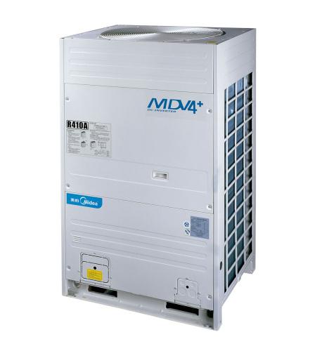 美的V4+i系列 商用多联机 MDV/DNS1(G)室外机