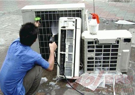 空调机箱结构图