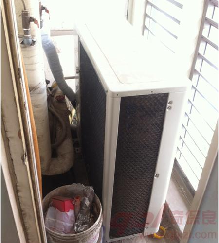 中央空调室外机